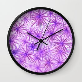 thorn Wall Clock