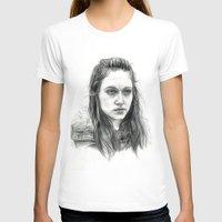 jem T-shirts featuring Jem Walker by laya rose