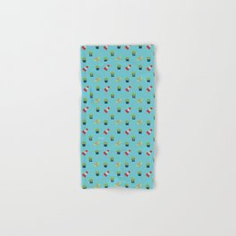 Aliens & Pizza Planet,Toy Story. Hand & Bath Towel