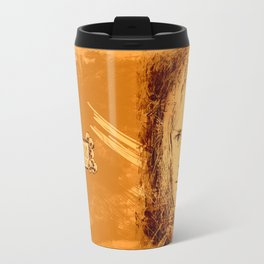 27 Club - Cobain Travel Mug