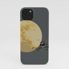 My Crony iPhone Case