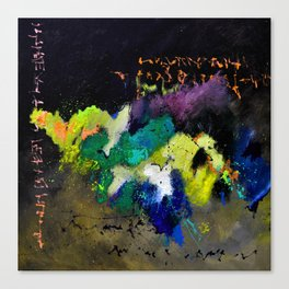 abstract 6641602 Canvas Print
