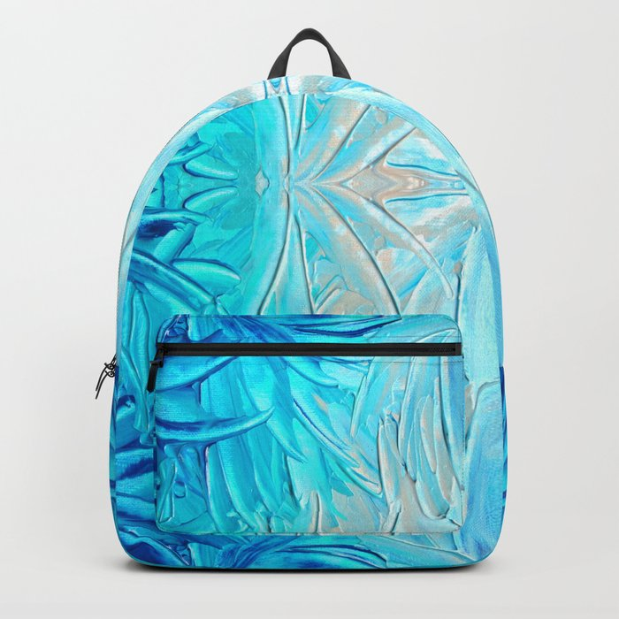 Cool Water Backpack