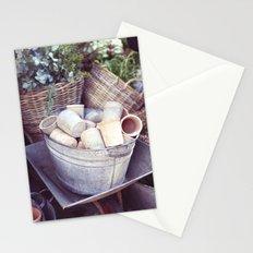 London Pots Stationery Cards