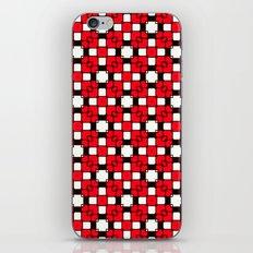 Seventies Mosaic iPhone Skin