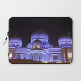 Sheikh Zayed Grand Mosque Laptop Sleeve