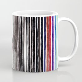 Parallel Dimensions Coffee Mug