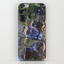 Mysterious Watter iPhone Skin