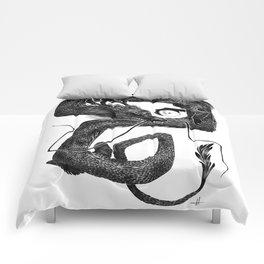 Dragon B Comforters