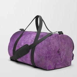 Gothic dark lair Duffle Bag