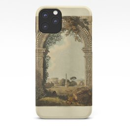 Ruins Of Rome iPhone Case