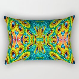 Pattern-296 Rectangular Pillow