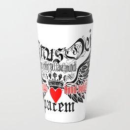 Agnus Dei Travel Mug