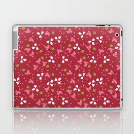 Liberty secondary print Laptop & iPad Skin