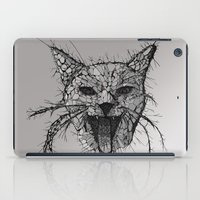broken iPad Cases featuring Broken by Tummeow