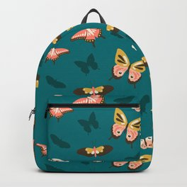 Butterfly Swarm Backpack