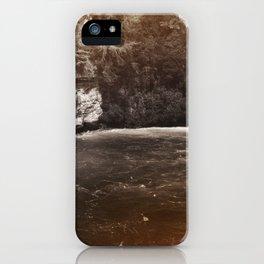 Huka iPhone Case