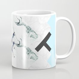 Scandinavian Marble Coffee Mug