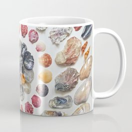 Jingle Shell Sun Coffee Mug