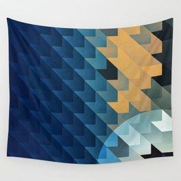 shwwt dwwn Wall Tapestry