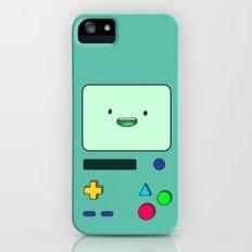 Beemo  iPhone (5, 5s) Slim Case