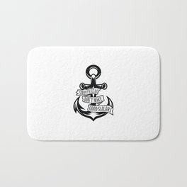 Smooth Seas Bath Mat
