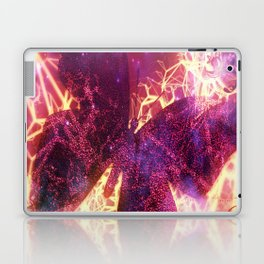 Electric Butterfly 01 Laptop & iPad Skin