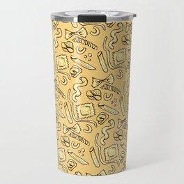 Pasta Skin Travel Mug