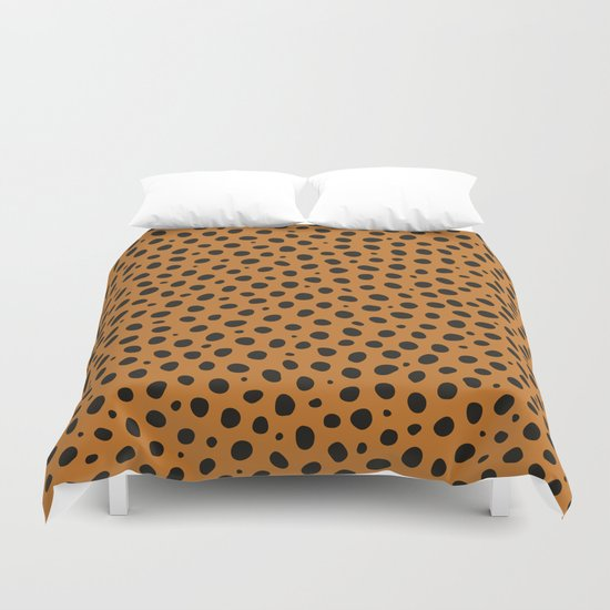 Cheetah animal print by juliafrank