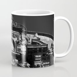 TOPPING OF CHURCH Coffee Mug