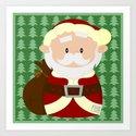 Santa by martasan