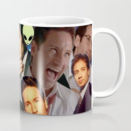 The FBI's Most Unwanted Coffee Mug