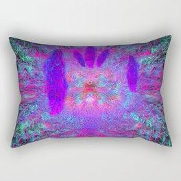 Astral Family Rectangular Pillow