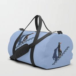 How's it going to end ? Duffle Bag