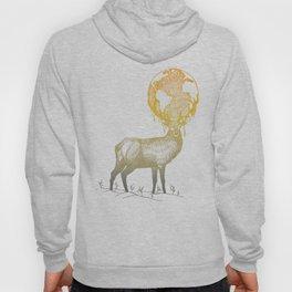 Deer God Hoody