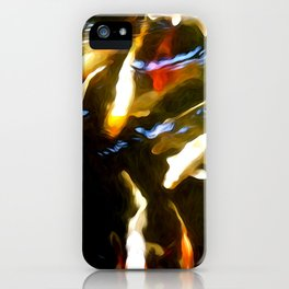 Natureʻs Rhythm iPhone Case