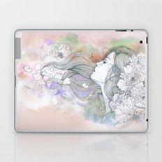 Le Vent II Laptop & iPad Skin