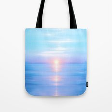 Sea of Love III Tote Bag