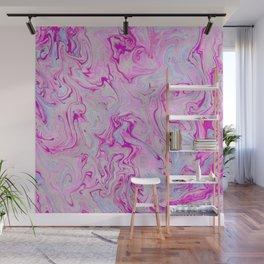 Marble Twist II Wall Mural