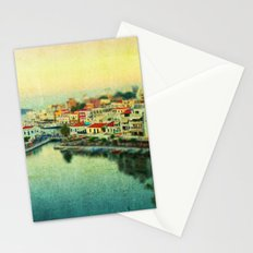 Agios Nikolaos Stationery Cards