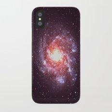 Star Attraction Slim Case iPhone X