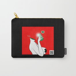 For The Likes Carry-All Pouch