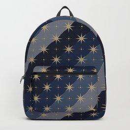 Blue Ombré – Celestial Coronation Backpack