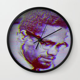 Malcolm Wall Clock