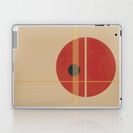 Geometric Abstract Art #3 Laptop & iPad Skin