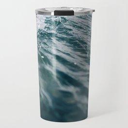 Blue Crush #3 Travel Mug