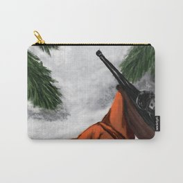 The Aim - Deer Quest Carry-All Pouch