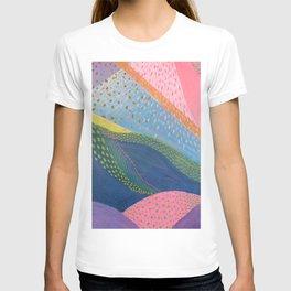 """""""Corales"""" Marisa Moscoso T-shirt"""