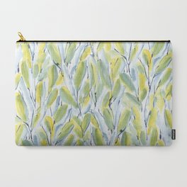 Growth Green Carry-All Pouch