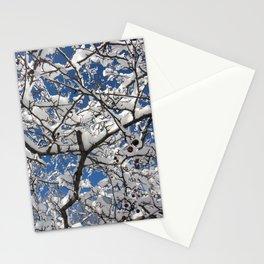 Crabapple Tree Stationery Cards